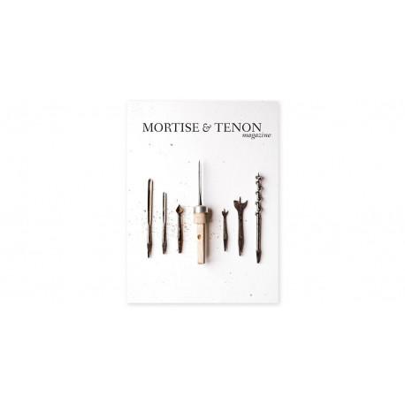 Mortise & Tenon Magazine, utgave 6