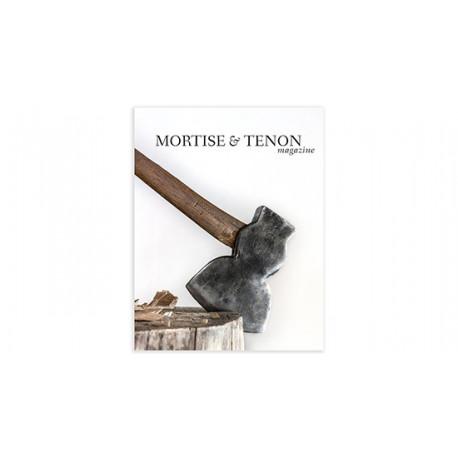 Mortise & Tenon Magazine, utgave 4