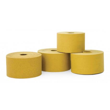 3M Gold sandpapir, selvklebende